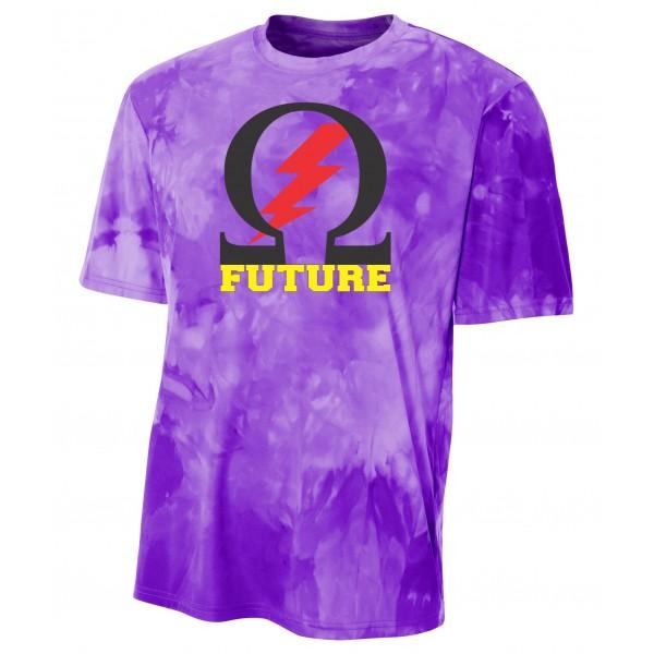 T-Shirt: Future Que Shirt